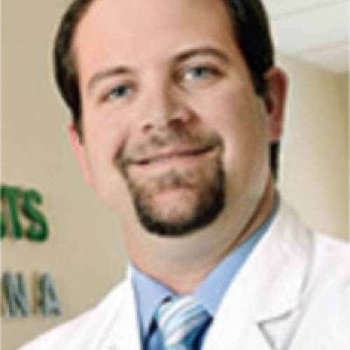 Thomas Stuckey III, MD